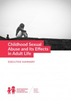 Childhood Sexual  Abuse (CSA) and Its Effects in Adult Life