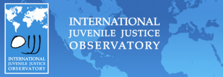 Prof. Nelly Petrova will represent the International Juvenile Justice Observatory (OIJJ) at the Conference on the Rights of The Child in Sofia