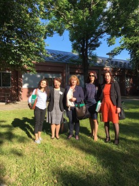 INTERNATIONAL CONFERENCE ON ТHE RESILIENCE APPROACH IN ZAGREB