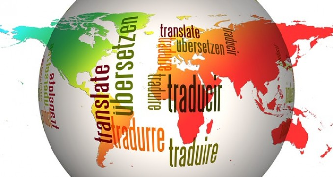 Public choice for translation services